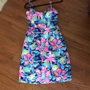 Lilly Pulitzer Easton Dress NWT Size 4